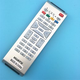 2019 universalfernbedienung aux 50pcs universal Fernbedienung geeignet für Philips TV / DVD / AUX FERNBEDIENUNGSREGLER RM-631 RC1683701 / 01 RC1683702-01 günstig universalfernbedienung aux