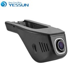 2019 dvr kia Per KIA Sorento / Car DVR Guida Videoregistratore Mini controllo APP Wifi Camera Black Box / Registratore Dash Cam Visione notturna dvr kia economici