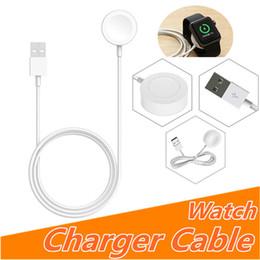 İzle Şarj Kabloları için 1 M Hızlı Şarj Manyetik Şarj Kablosu Swatch Boots Up Kablosuz Şarj Pad DHL Ücretsiz supplier cable watches nereden kablo saatleri tedarikçiler