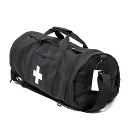 93c29db0d5b8 New Style The Cross Gym Bag Outdoor Bags Multifunctional Package Shoes  Backpack Basketball Pack Duffel Bags Travel Bags basketball shoes bag on  sale