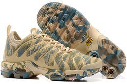 Wholesale Walking Shoes Ladies - Sale Good Quality Tn PLUS Running Shoes for Men Women Hot Sale Online Ladies Tn Cushion Sneakers Sport Outdoors Walking Shoes 36-46