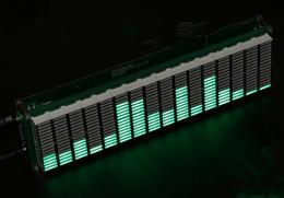 Wholesale led display panel board - 16 segment LED frequency display Board frequency spectrum Display panel LED production board Audio spectrum
