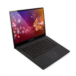 ZEUSLAP Nuovo schermo da 15.6 pollici 1920 * 108P IPS da 6 GB Ram 64 gb ssd 500 gb hdd win 10 Fast Boot a buon mercato Computer portatile notebook Netbook da