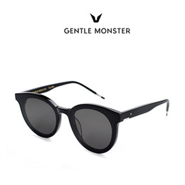alloys list Promo Codes - (New listing) Gentle Monster Women's Sunglasses V Brand New See Saw Sunglasses New Trend Sunglasses