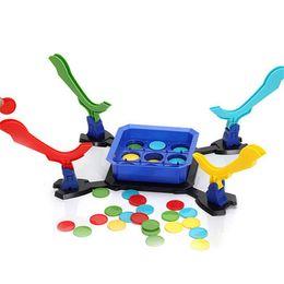 Wholesale Science Children - Mini Coin Machine Children Toys Desktop Game Puzzle Plastic Science Education Non Toxic Intelligence Hot Sale 13 7yh V