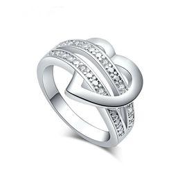 Rabatt Herz Diamant Engagement 2018 Herz Diamant Verlobungsringe