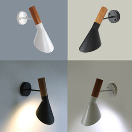 Design wandleuchte modern online-design lampen arne jacobsen moderne wandleuchte replik lampe kreativ louis poulsen AJ lampe weiß / schwarz aj wall