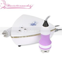 rf machine facial skin rejuvenation Promo Codes - Homeuse Mini Radio Frequency Beauty Item 2 In1 Mini RF Radio Frequency Facial Wrinkle Removal Anti Aging Beauty Machine