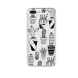 Coperture del telefono delle cellule diy online-Cover per custodia in silicone trasparente fai-da-te di design personalizzato per Samsung S9 S8 Plus S7 S6 edge note 8 Custodia per telefono cellulare con stampa personalizzata