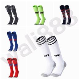 2018   19Atletico   Real Madrid   BAR calcetines de fútbol para el hogar    medias de hombre   mujer de niña   parte inferior de la toalla   algodón ... 8f64e4dd97149