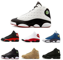 db68ef5dda4962 pc muscle 2019 - basketball shoes 13 He Got Game 13s black cat Chicago DMP  Italy