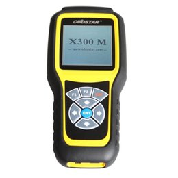Wholesale nissan card - OBDSTAR X300M OBDII Odometer Correction X300 M Mileage Adjust Diagnose Tool Update By TF Card