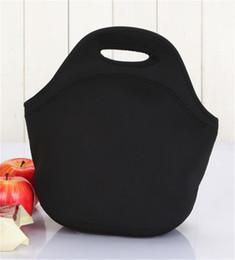 Bolsa de piquenique on-line-Almoço estudante Bag Crianças Bento Bags Ar Livre crianças Picnic bolsa impermeável Eco-friendly Box personalizado Armazenamento 9 8xH gg