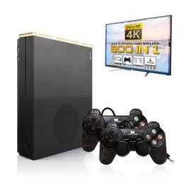 автомобиль с углеродным волокном Скидка HDMI4K игровой автомат X PRO TV Out Game Player Box с геймпадом контроллер Family Party классические ретро-игры горячие продажи B60