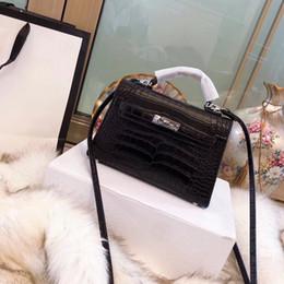 1a290a08b5ac 2018 new arrival free shipping Women ella felmale shoulder Bag Classic 21cm Fashion  Handbags for female