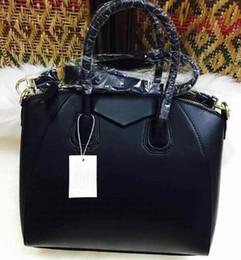 designer bolsa para as mulheres preto Desconto 2018 Novo para as mulheres luxuryness bolsa de ombro de Negócios da marca designer de bolsas com zíper preto luz vermelha brofashion saco de mensagens Totes bolsas