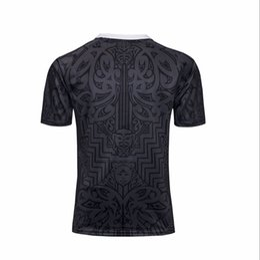 mens cheap price Best Quaity Maoris 2018 printed outdoor shirts free shipping