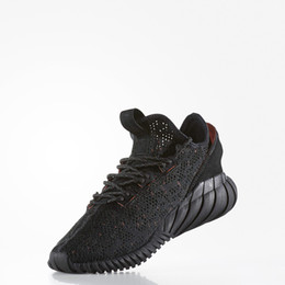 Wholesale Socks For Hiking - 2018 New Originals Tubular Doom Sock Primeknit PK Mens Designer Sports Running Shoes for Men Sneakers Women Luxury Brand Casual Traine