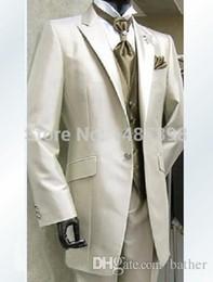 f688b86be1 Al por mayor-2016 diseño personalizado cuadro real novio esmoquin padrinos  de boda mejor traje de hombre hombres trajes de boda novio traje (chaqueta  + ...