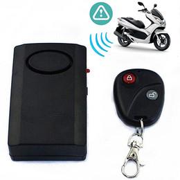 2019 alarmes windows Sans fil à distance porte fenêtre moto moto antivol sécurité alarme magasin 47 voiture promotion alarmes windows
