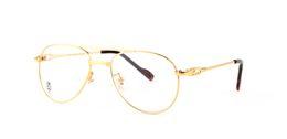 Óculos de gato vintage on-line-Marca Designer Mulheres Rodada Completa de metal ouro Óculos De Sol Quadros pernas Homens Moda Vintage Sombra Cat Eye óculos de sol óculos