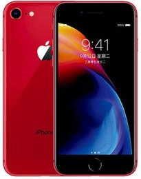 дюймовый android-телефон 3g android 4.2 Скидка Оригинальный разблокирована Apple, iPhone 8 4G LTE мобильный телефон 12MP камера 326ppi касания Sreen 4.7inch шестиядерная IOS 11 Iphone 8 отремонтированы телефона