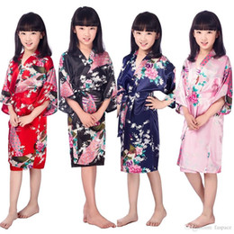 japanese costumes children UK - Wholesale- E1686 new Child Novelty Cosplay Floaral Dress Japanese Baby  sc 1 st  DHgate.com & Shop Japanese Costumes Children UK | Japanese Costumes Children free ...