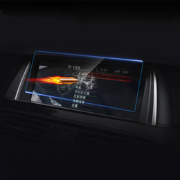 Canada Console intérieure de la voiture, navigation GPS, écran de protection, panneau de garniture, cache, panneau, autocollants, accessoires, pour BMW 1 2 3 4 5 6 7 série X1 X3 X4 X5 X6 cheap x1 screen Offre