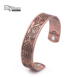 Wholesale ma forme bracelets magnétiques bracelets bracelets multicouches bijoux pour femmes hommes cadeau bracelet en métal bijoux indiens Nouveau