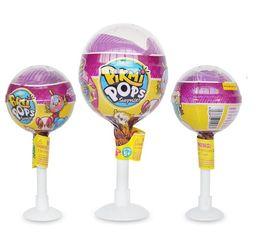 Wholesale Mini Pops Kids - New Arrival Surprise Baseball Egg Gifts Toy Lollipop Toy Pikmi Pops Surprise Ball Doll Doll Kids Toy