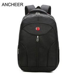 Capacity Comfort Backpacks Patent Backpack New Cushion1 Massage Large Men  Design Men s Air Brand Original Laptop Nylon 571b67f6db