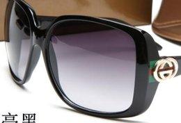 Wholesale Kurt Cobain Nirvana - Retro Vintage White Oval Sunglasses Men Women Sun glasses NIRVANA Kurt Cobain Shades UV400 3166