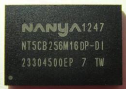Wholesale 4gb Ddr3 Memory - New original Package Chips DDR3 4Gb 256Mx16 800MHz BGA96 MIB dedicated upgrade 256 memory NT5CC256M16DP-DI.