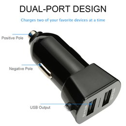 nexus charger port Coupons - C12 Car Charger Dual Port 4.8A Output USB C Cable Combo for iPhone iPad Galaxy Edge Plus LG Nexus HTC and More