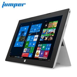 Intel de tablet on-line-2 em 1 tablet 10.8 polegada 1080 P IPS screen tablets pc Jumper EZpad 7 S Intel Cherry Trail Z8350 4 GB 64 GB EMMC Windows 10 Laptop