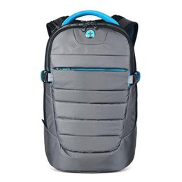 Wholesale Mountain Computers - 2018 new Mountain climbing Bags Unisex Canvas School Computer Backpack 0245