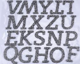 Nuevos productos rock diamond 3D numbber letters Motivos Hotfix Rhinestone Iron On Transfiere Sticker apliques parches para sombreros de prendas de vestir diy. desde fabricantes