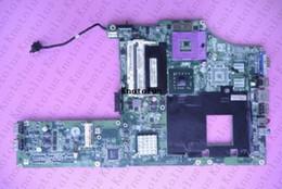 Placa base gráfica online-MOTHERBOARD para Lenovo E43 E43G laptop motherboard gráficos integrados DDR2 Envío gratis 100% prueba ok