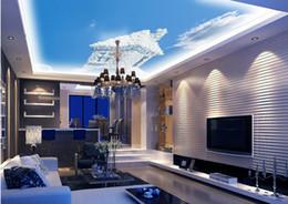 fondo de pantalla de la casa blanca Rebajas Fondos de escritorio de la casa de la nube de Cloud House White Cloud Sky Ceiling Fresco fondos de escritorio en hd