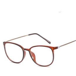 f80e55d8790 7 colors Fashion Glasses frames Women Ladies Sunglasses Frames Decorative Reading  Glasses Frame Eyeglasses 330018 discount decorative eyeglass frames