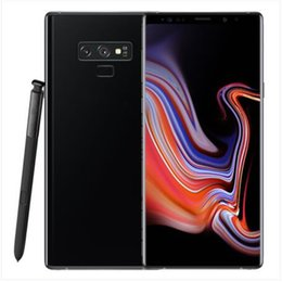 2019 telefone tri sim Goophone 9 N9 Borda Curvo Completa 6.3 polegada Tela 1G de ram 8G 16G nota rom 8 Desbloqueado 9 Android 8.0 Smartphone