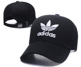 Snapback bonés hip hop on-line-Hot atacado 100% Top Quality 2018 Mais Novo Casquette gorra Snapback Caps Ajustável Boné de beisebol chapéu de hip hop Snap back osso Moda pai chapéus