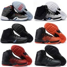 Wholesale Fine Canvas Prints - Wholesale 2017 Banned XXXI Retro 30.5 Fine Print men basketball shoes 31s Sneakers retro XXXI Olympic sport shoes eur 40-46