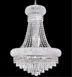 2019 lampadari di ananas Grande lampadario di cristallo lussuoso soggiorno lampadario a soffitto a led trasparente ananas perline lampada lampadario di cristallo LLFA sconti lampadari di ananas