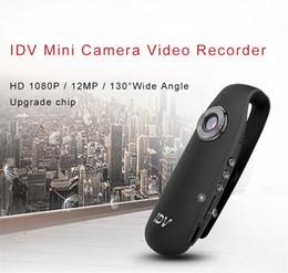 Argentina IDV007 Mini Pen Camera 1080P Motion Detecion Micro Secret Camara DV DVR Video Grabación de voz Micro Camera cheap secret dvr cameras Suministro