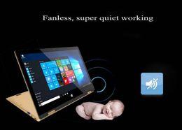 Schermi touch di computer online-computer portatile PC nuovo di zecca e touch screen con schermo da 11,6 pollici ips grande ram 4 gb e 128 gb ssd win10