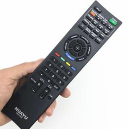 Canada télécommande appropriée pour téléviseur LCD Sony RM-GD005 KDL-32EX402 RM-ED022 RM-ED036 supplier sony kdl Offre