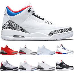 new product c7130 256be Top Männer Basketball Schuhe Katrina Tinker JTH NRG Schwarz Zement Freiwurf  Linie Korea Pure White Designer Trainer Sport Sneaker Heißer Verkauf