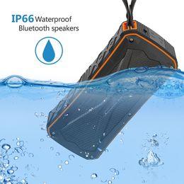 ipad handfree Promotion 2019 haut-parleurs sans fil Bluetooth mini-enceintes portatives extérieures batterie 4500mAh support IP66 carte TF mains libres VS Xtreme Charge 3