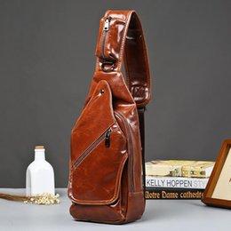 873b07069877 Вэй ми ка оригинальный дизайн новой мужской груди мешок, мужская и женская  мода досуг сумка, Чао мужчины мешок ретро ветер косой мешок wei fashion  аутлет
